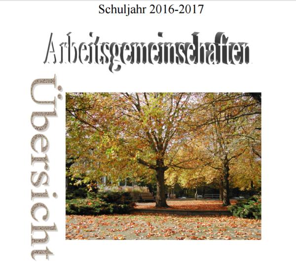 AG-Broschüre