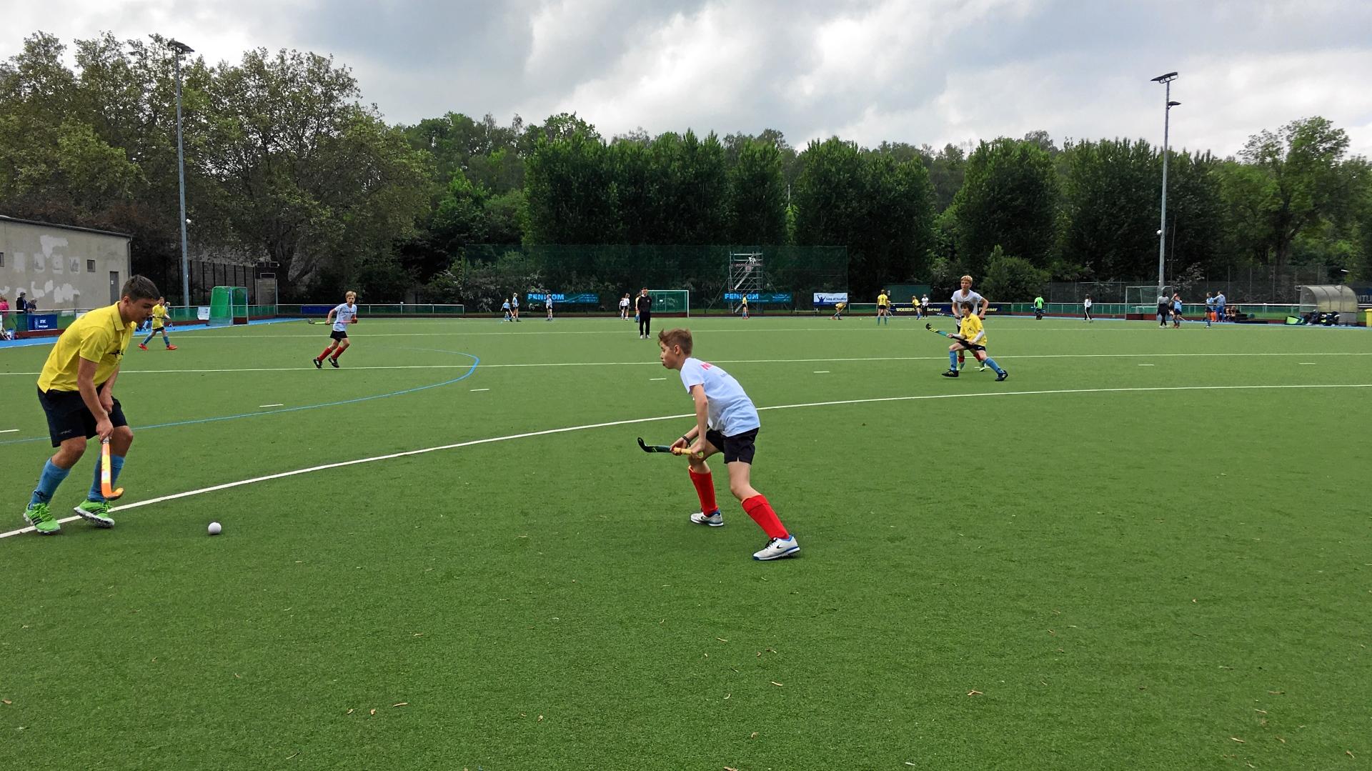 Ricarda-Schüler qualifizieren sich für das Landesfinale